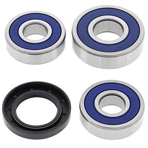 - All Balls 25-1362 Rear Wheel Bearing Kit