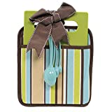 Brownlow Gifts Brownlow Gifts Essentials Set, Aqua/Brown