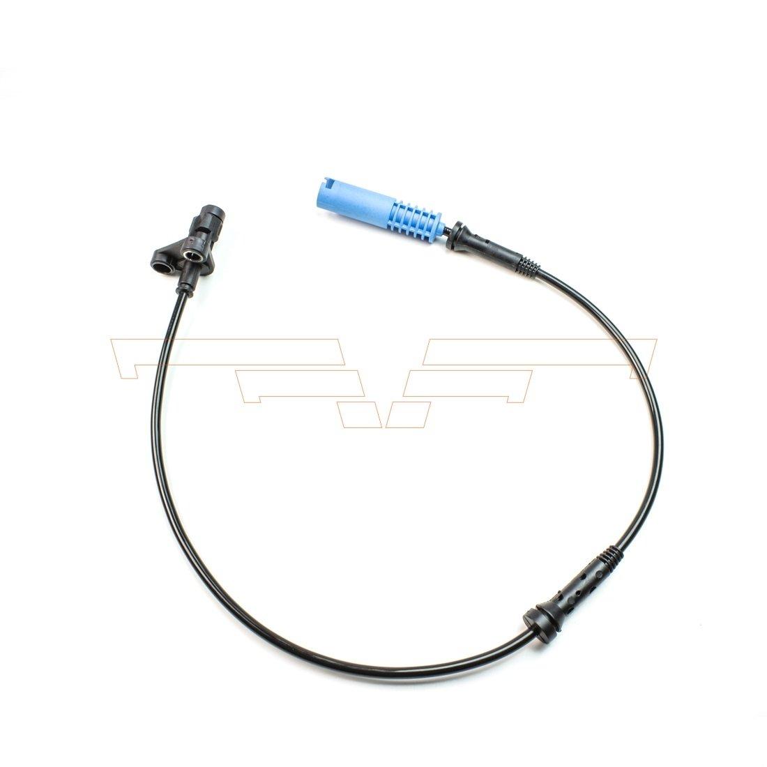 HELLA 6PU 009 163-641 Impulsgeber Kurbelwelle mit fahrzeugspezifischem Adapter Anschlussanzahl 2