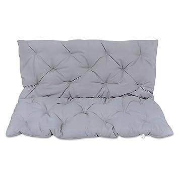 Amazon.com: Cojín suave para interior y exterior para banco ...