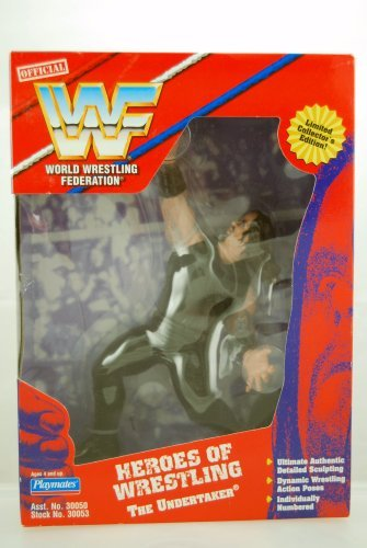 (WWF Heroes Of Wrestling - The)