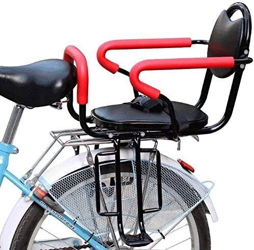 ADAHX Portabebés para Bicicleta/Asiento para Bicicleta, portabebés ...