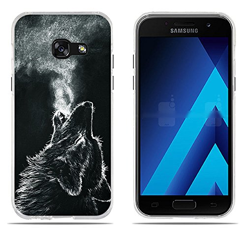 Fubaoda Samsung Fubaoda A3 Galaxy Coque Samsung Coque EAFqzF