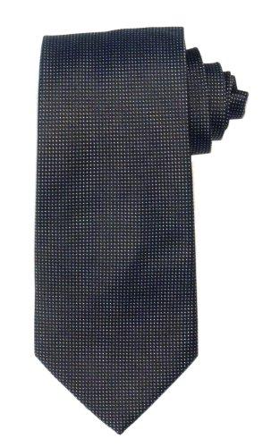 London Silk Necktie (Magnoli Clothiers London Pure Silk Tie)