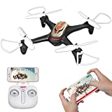 Best Syma Drones For Kids - DoDoeleph Syma X15W FPV RC Drone with Camera Review