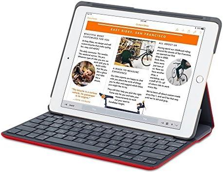 Logitech Canvas Keyboard Folio 920 007273