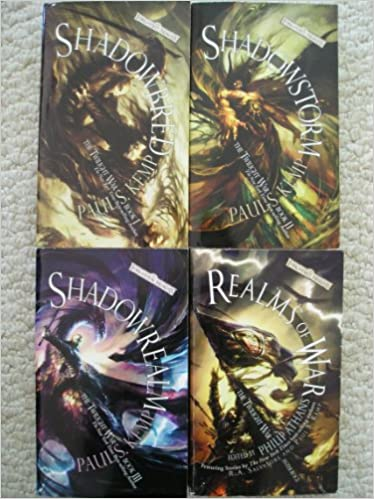 Download Shadowrealm Forgotten Realms The Twilight War 3 By Paul S Kemp
