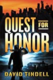 Quest for Honor, David Tindell, 1499198450