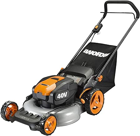 WORX WG751 40V Power Share 5.0 Ah 20