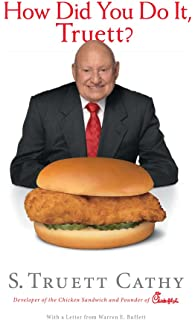 In n out burger a behind the counter look at the fast food chain how did you do it truett a recipe for success fandeluxe Choice Image