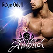 Ambush: Black Riders Motorcycle Club Series, Volume 2 | Roxie Odell