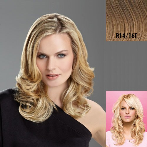 hairdo. Styleable Soft Waves Clip-in Extension, 20