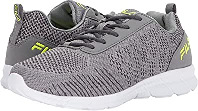 0bfeffb67e2f6 Fila Mens Memory V-Knit: Buy Online at Low Prices in India - Amazon.in
