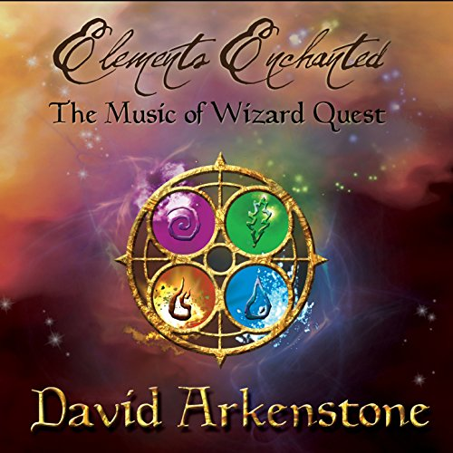 Elements Enchanted (Original Game Soundtrack from Wizard (Enchanted Wizard)