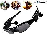 Best Bluetooth Sunglasses - PHEVOS Bluetooth Sunglasses Headset Headphones For iPhone Samsung Review