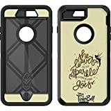 The Tinker Bell OtterBox Defender iPhone 7 Plus Skin is made from a 3M durable auto-grade vinyl for an ultimate lightweight OtterBox Defender iPhone 7 Plus decal protection without the bulk. Every Skinit Tinker Bell skin is officially licensed by Dis...