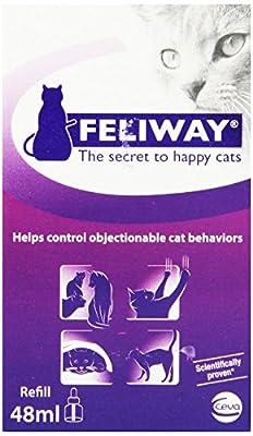 Ceva Feliway Plug-In Diffuser Refill for Cats from Ceva