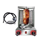 Zz Pro Shawarma Doner Kebab Machine Gyro Grill with