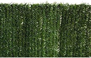 Jardin202 1x3m - Seto Artificial - 30 Varillas: Amazon.es: Jardín