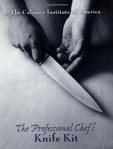 Hands Chef Professional Essential Kitchen product image