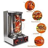 SEAAN Doner Kebab Shawarma Machine Gyro Grill