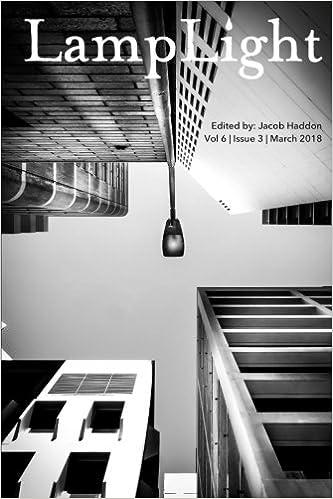 LampLight, Volume I Issue III