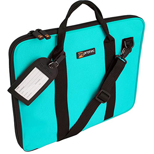Protec Slim Portfolio Bag, Mint (P5MT)