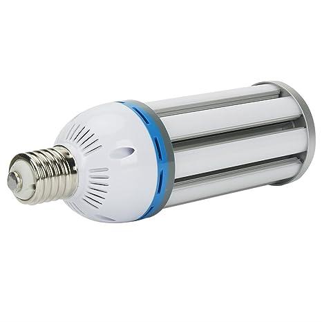 Esbaybulbs 65W E40 lámpara LED mazorca de maíz Bombillas, Luz de día 6000 Kelvin LED