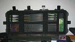 Amazon Com Pelican Storm Im3100 Black Gun Case With Foam