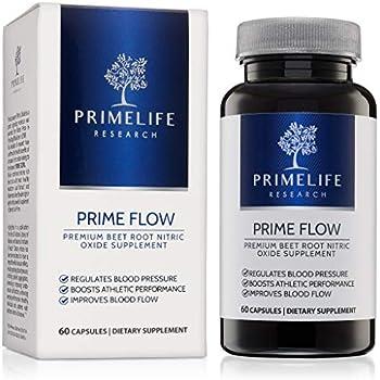 Amazon.com: Beet Root Nitric Oxide Supplement - Prime Flow
