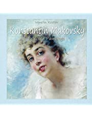 Konstantin Makovsky: Selected Paintings