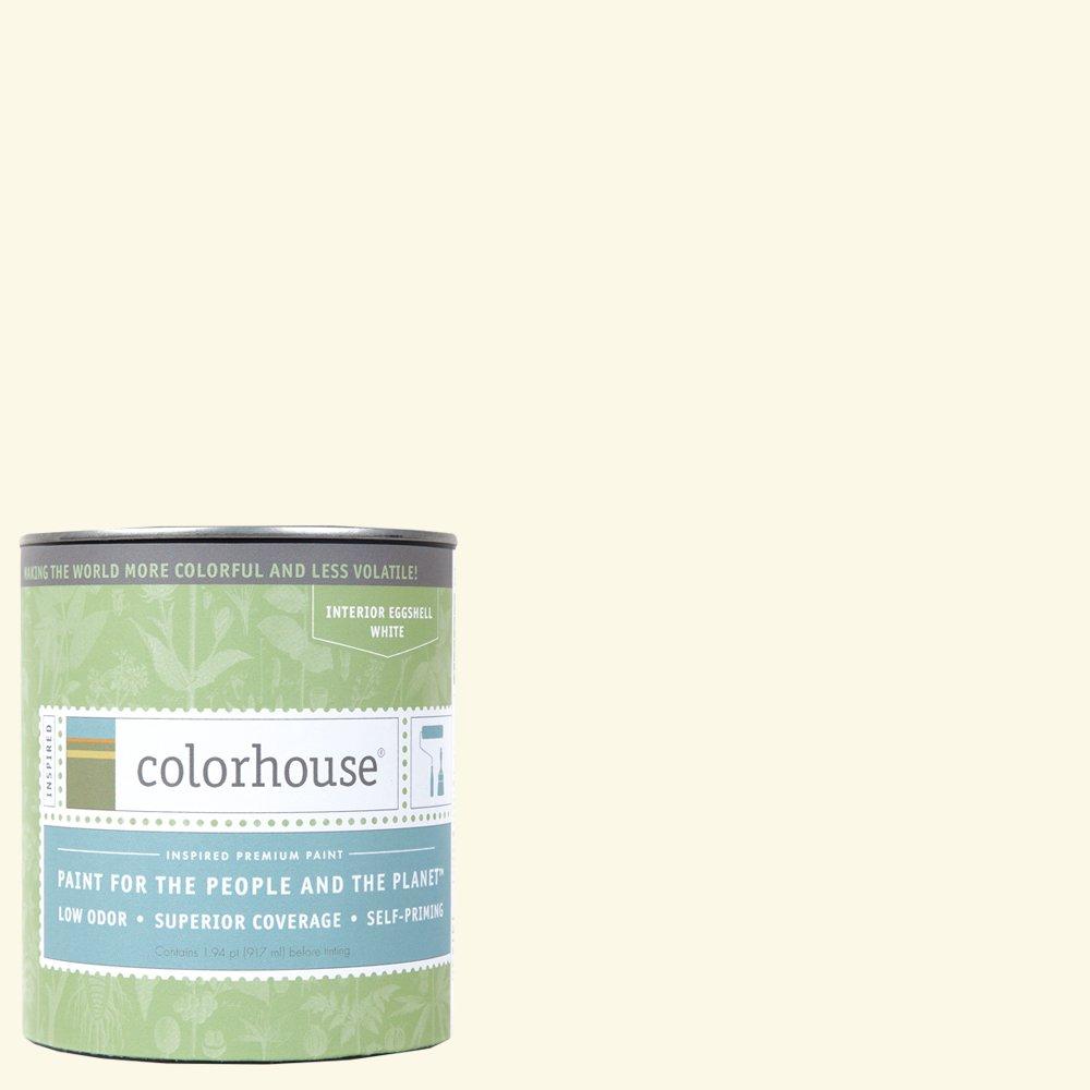 Amazon.com: Inspired Eggshell Interior Paint, Air .01, Gallon: Home  Improvement