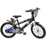 Disney 15191 Star Wars 16 - Bicicletta per Bambino