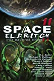 Amazon.com: Space Eldritch II: The Haunted Stars eBook: Correia, Larry, Tayler, Howard, Collings, Michaelbrent, Stone, Eric James, Peck, Steven L., Collings, Michael R., Defendi, Robert J, Butler, D.J., West, David J., Shumate, Nathan: Kindle Store