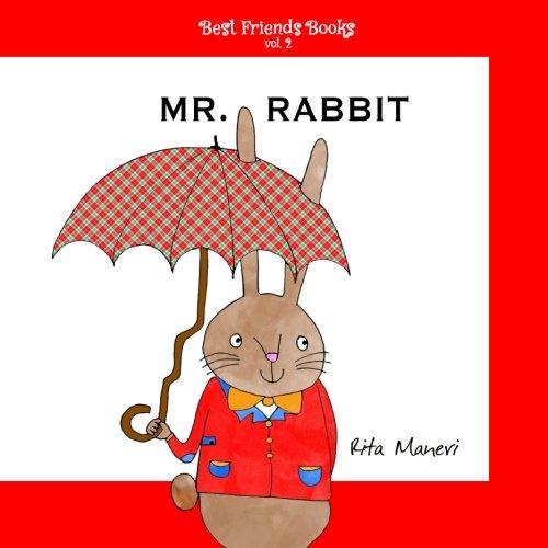 Mr. Rabbit (Best Friends Books) (Volume 2) Text fb2 ebook