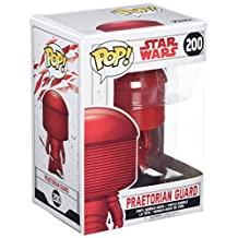 Funko POP! Star Wars: The Last Jedi - Praetorian Guard - Collectible Figure