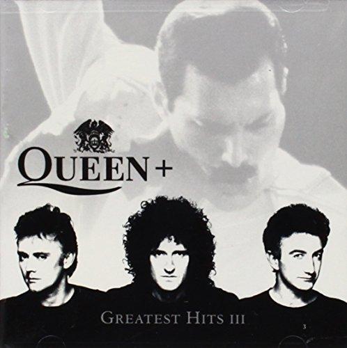 queen greatest hits 3 - 2