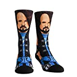 WWE AJ Styles Rock 'Em Socks Multi