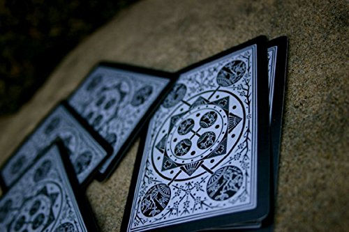 Tally-Ho Viper Decks Fan Back Playing Cards