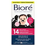 Bioré Blackhead Products Review and Comparison
