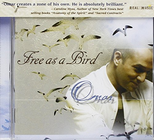 Omar Akram - Free As A Bird - Zortam Music
