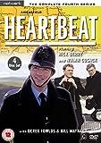 Heartbeat (Complete Season 4) - 4-DVD Set ( Heartbeat - Complete Fourth Series ) ( Heart beat - Complete Season Four ) [ NON-USA FORMAT, PAL, Reg.2 Import - United Kingdom ]