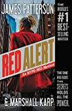 Red Alert (NYPD Red Mystery)