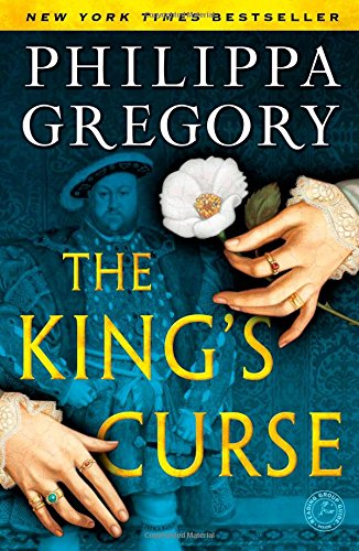 The King's Curse (2014) (Book) written by Philippa Gregory