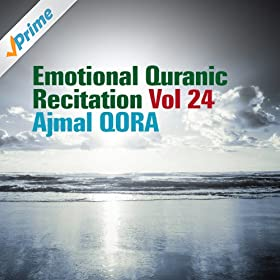 Amazon.com: Recitation, Pt. 9: Ajmal Qora: MP3 Downloads