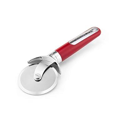 KitchenAid Pizza Wheel, Red
