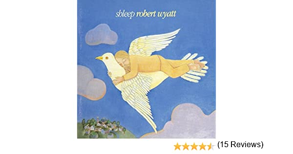 Shleep : Wyatt,Robert: Amazon.es: Música