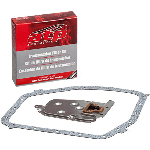 ATP B-166 Automatic Transmission Filter Kit