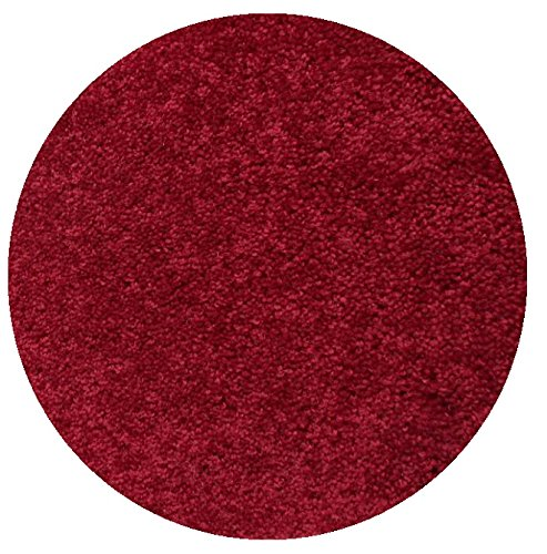 Koecritz Novelty Red or Green Christmas Round Carpet Tree...