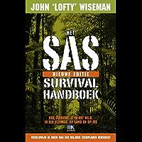 Het SAS survival handboek: hoe overleef je in het wild, in elk klimaat, op land en op zee